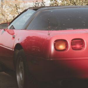 Corvette C4 Performance Parts