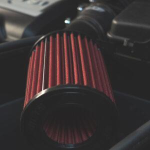 Intake/Exhaust