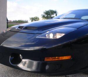 Firebird & Trans Am Leman Style non popup Racing Headlights 1995-1997